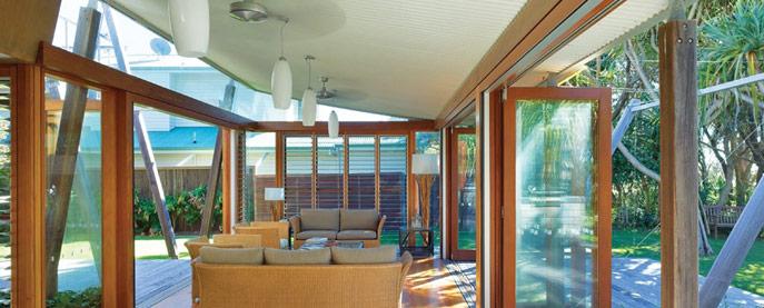 ARCPANEL Ecotek Roof Panel