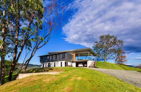 Gold Coast Eco Village Award Winning Roof Project