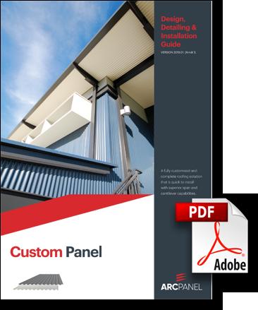 Custom Panel Design Guide