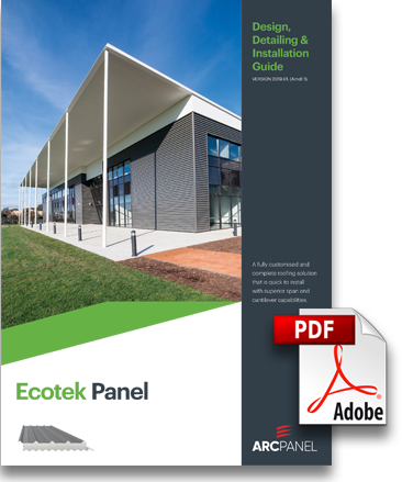 Ecotek Design Guide